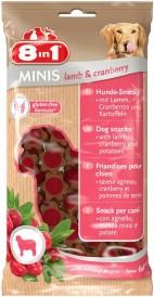 8 in 1 Minis Lam & Tranebær