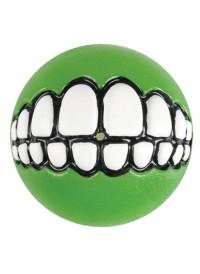 Rogz Grinz Smileball Grønn