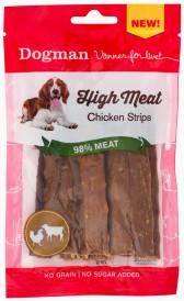 Dogman Kjøttstrips Kylling