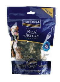 Fish4Dogs Sea Jerky Tiddlers