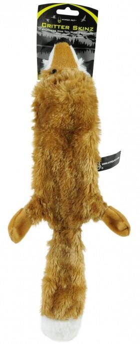 Hyper Pet Critter Skinz Rev, Stort utvalg forskjellige kosedyrleker til hund