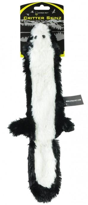 Hyper Pet Critter Skinz Skunk , Stort utvalg forskjellige kosedyrleker til hund