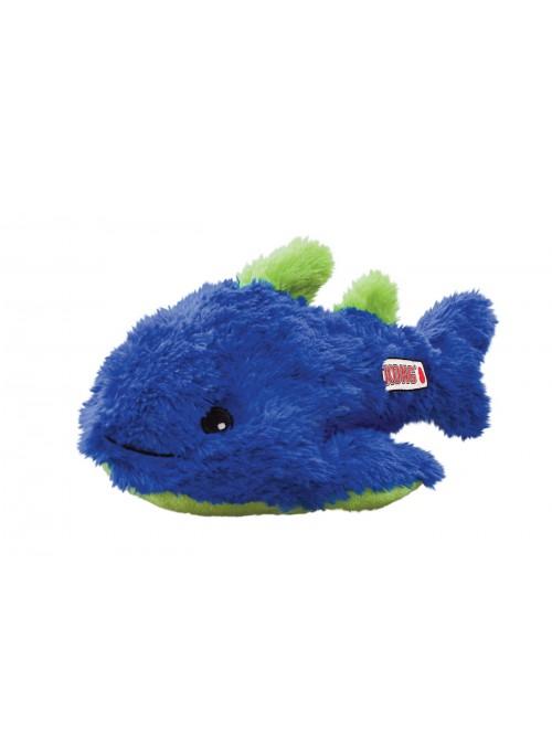 KONG Aqua Knots Hai, Stort utvalg forskjellige kosedyrleker til hund