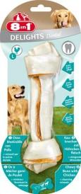 8in1 Dental Tyggeben med Kylling