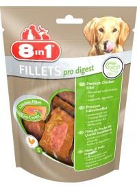 8in1 Kyllingfilet Pro Digest