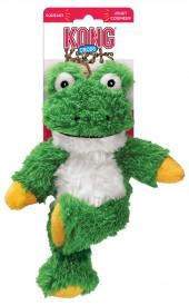 KONG Cross Knots Frosk
