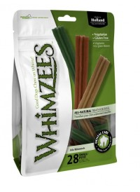 Whimzees Vegetar Tyggebein Sticks