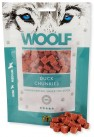 Woolf Treningsgodbiter av And