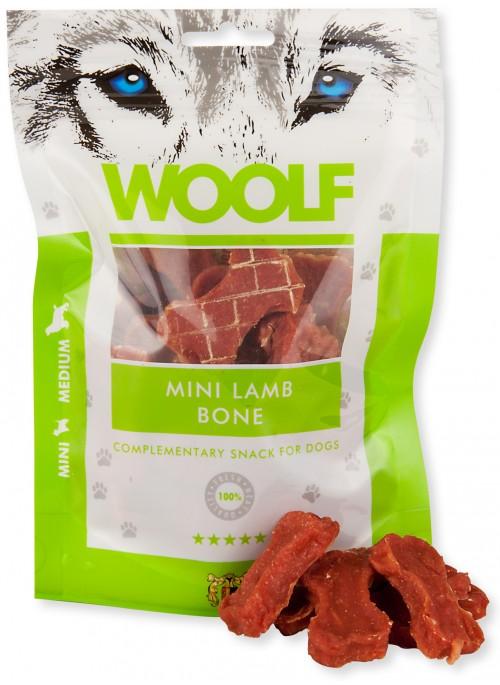 Woolf Hundesnacks av Lam, Stort utvalg Godbiter og Snacks til Hunder