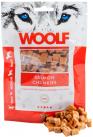 Woolf Treningsgodbiter av Laks