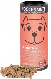 Pooch & Mutt Brain & Train
