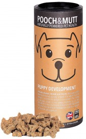 Pooch & Mutt Puppy Development
