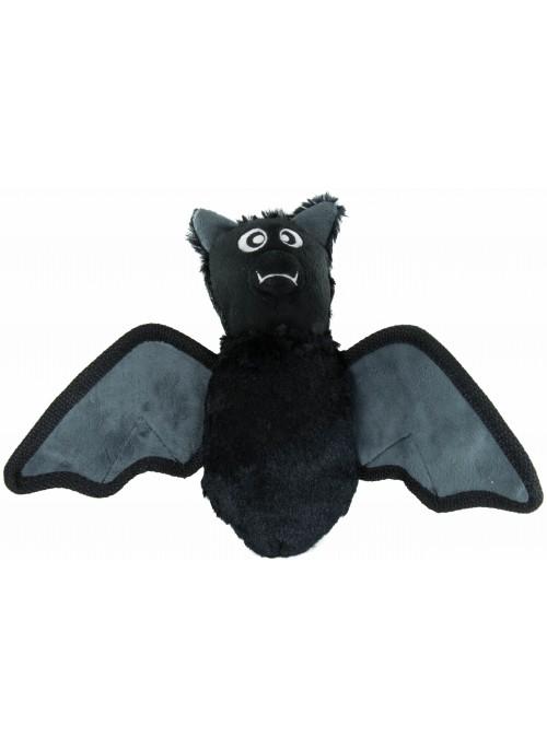 BARKLY Mr. Bat, Stort utvalg forskjellige kosedyrleker til hund