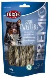 Trixie Sushi Twist