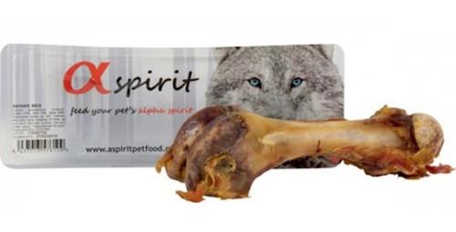 Alpha Spirit Ham Bone, Naturtygg 100% rent