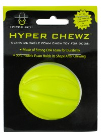 Hyper Pet Chewz Ball