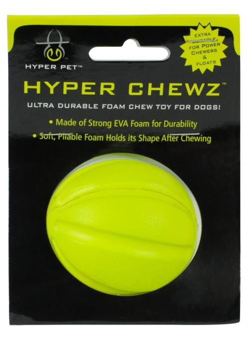 Hyper Pet Chewz Ball, Vannleker og Flyteleker til Hund