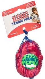 KONG Tennis Pals, Rødt Pinnsvin