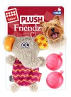 GiGwi Plush Friendz, Elefant