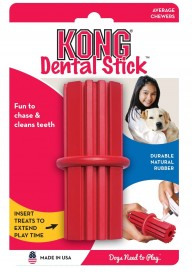 KONG Dental Stick
