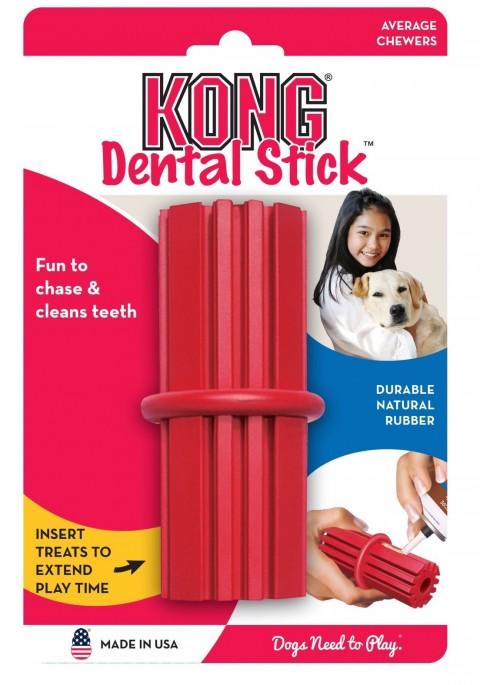 KONG Dental Stick, Andre Hundeleker