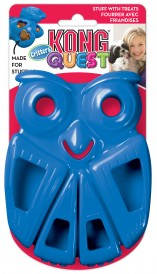 KONG Quest Critter, Blå Ugle