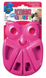 KONG Quest Critter, Rosa Ugle