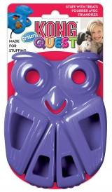 KONG Quest Critter, Lilla Ugle