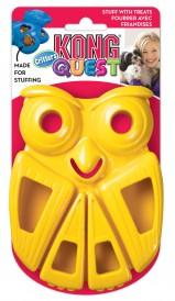 KONG Quest Critter, Gul Ugle