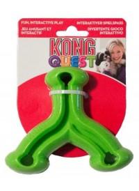 KONG Quest Wishbone, Grønn