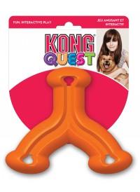 KONG Quest Wishbone, Oransje