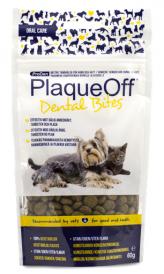 ProDen PlaqueOff Dental Bites, Små Hunder