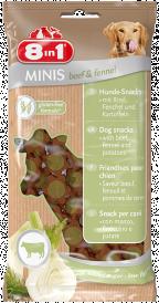 8 in 1 Minis Biff & Fennikel