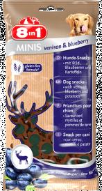 8in1 Minis Vilt & Blåbær