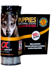 Alpha Spirit Puppies functional sticks