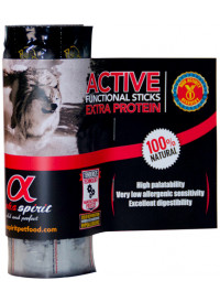 Alpha Spirit Active functional sticks