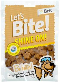 Brit Let´s Bite! Shine On Treningsgodbiter