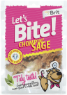Brit Let´s Bite! Chompin´Sage Snacks