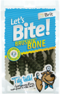 Brit Let´s Bite! Brushin' Bone