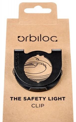 Orbiloc Clip, Andre Produkter til Hund