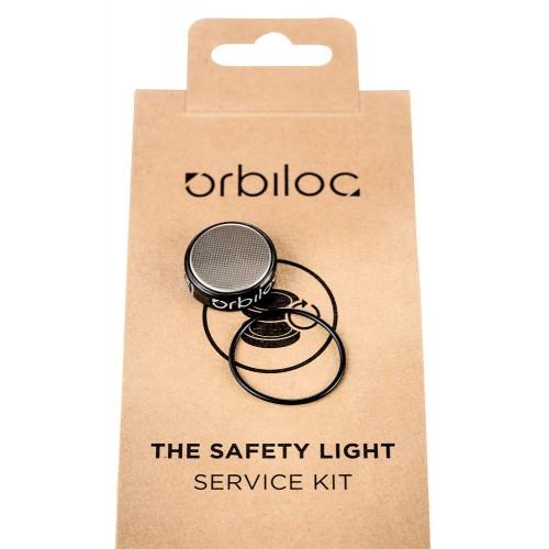 Orbiloc Service Kit, Andre Produkter til Hund