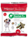 Dogman Myk Tyggestang Fresh
