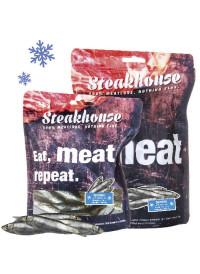 MeatLove Steakhouse Steakhouse Fisk