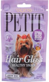 Brit Petit Hairgloss Treningsgodbiter