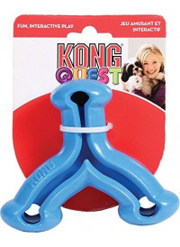 KONG Quest Wishbone, Blå