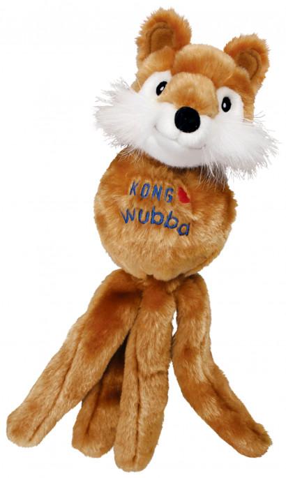 KONG Wubba Friends Rev, Tauleker og Draleker til Hund
