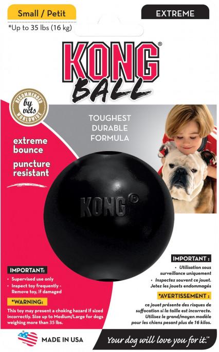 KONG Extreme Ball, Stort utvalg lekeballer til Hund