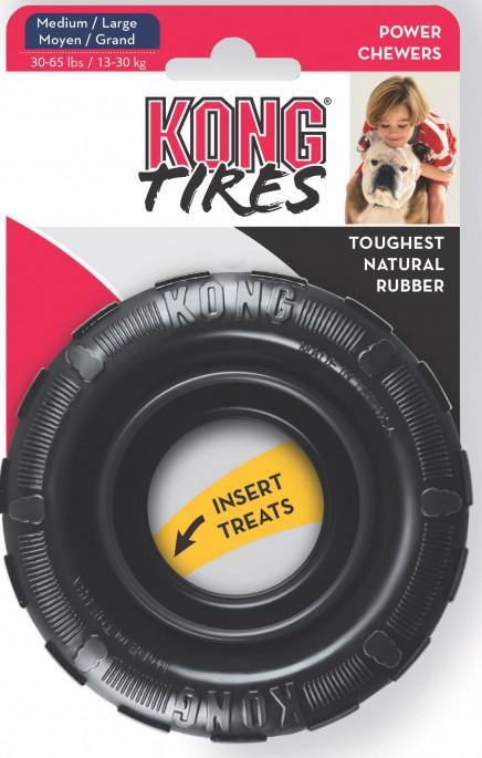 KONG Extreme Hjul, Hjernetrimsleker og aktiviseringsleker
