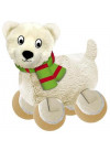 KONG Julete Polarbjørn