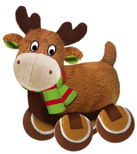 KONG Julete Reinsdyr, Stort utvalg forskjellige kosedyrleker til hund